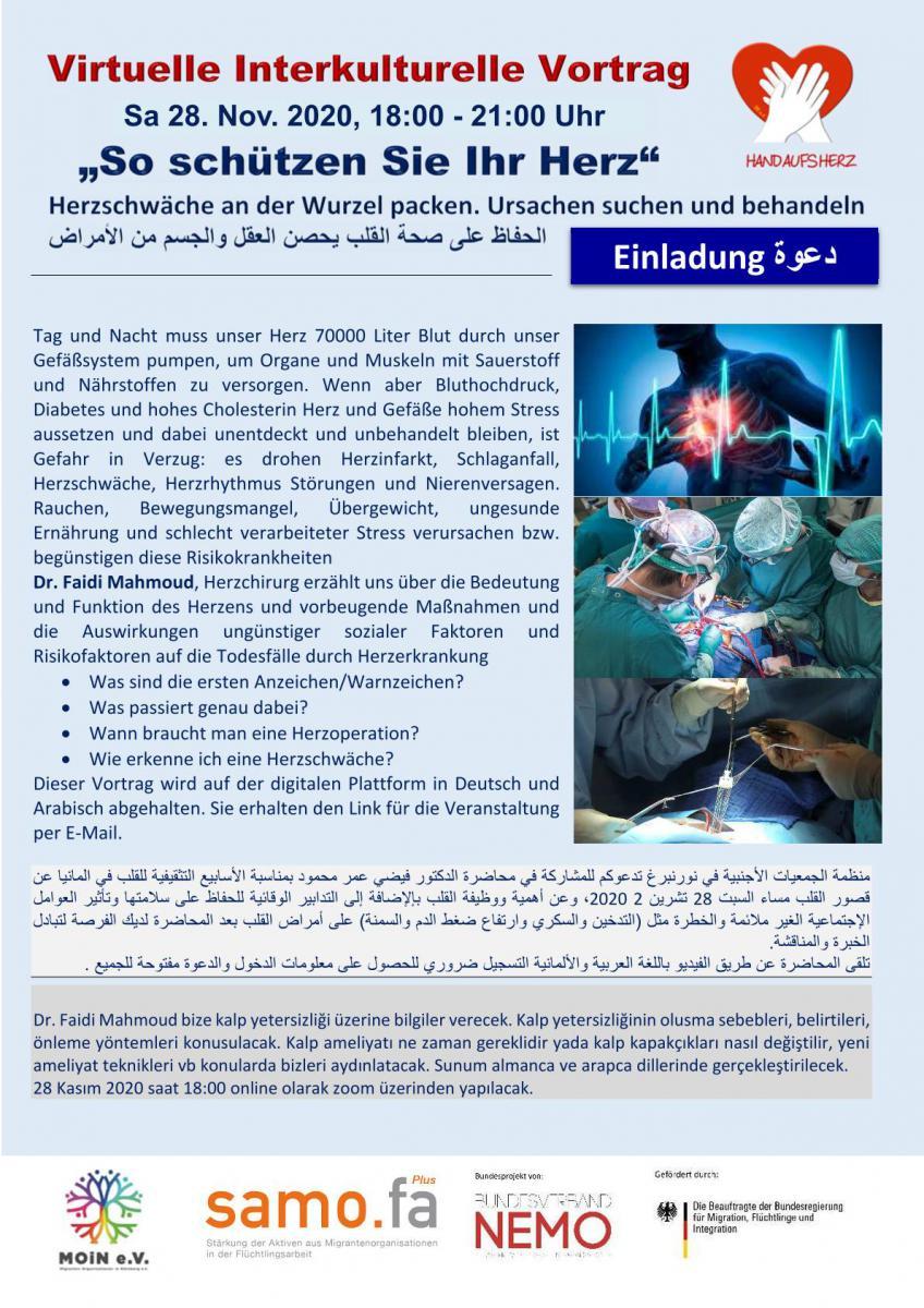 Dr.-Faidi-Mahmoud (So schützen Sie Ihr Herz)