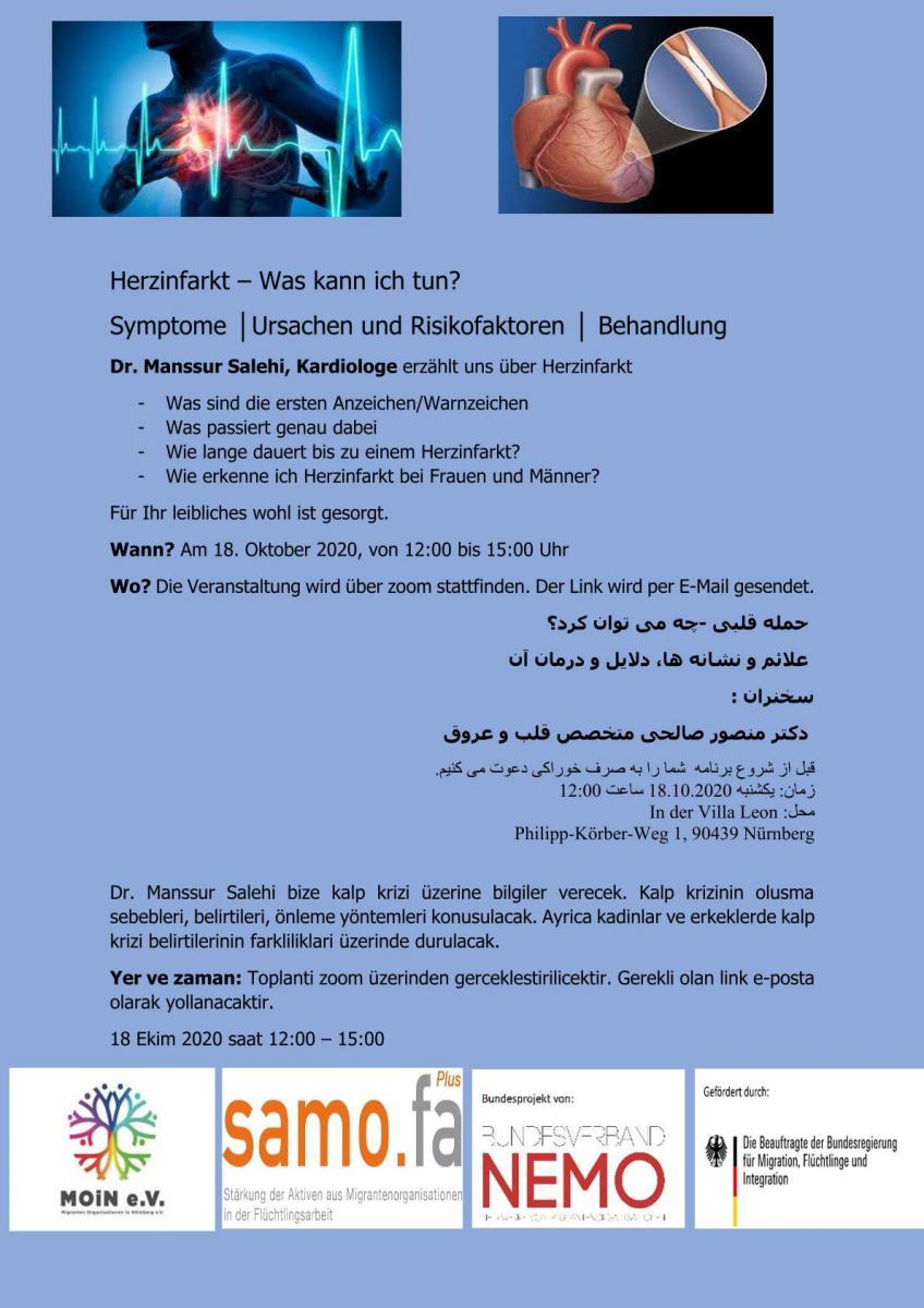 Vortrag_Dr.-Manssur-Salehi (Herzinfarkt- Was kann ich tun?)